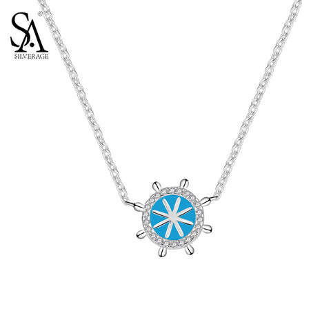 SA SILVERAGE Necklace