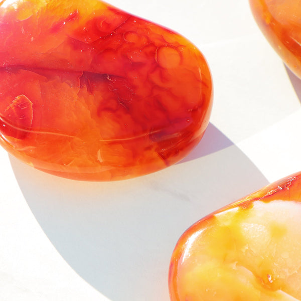 All You Need To Know About The Carnelian Crystal