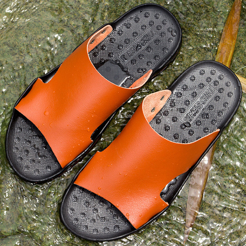 Men Outdoor Beach Wading Slide Sandals
