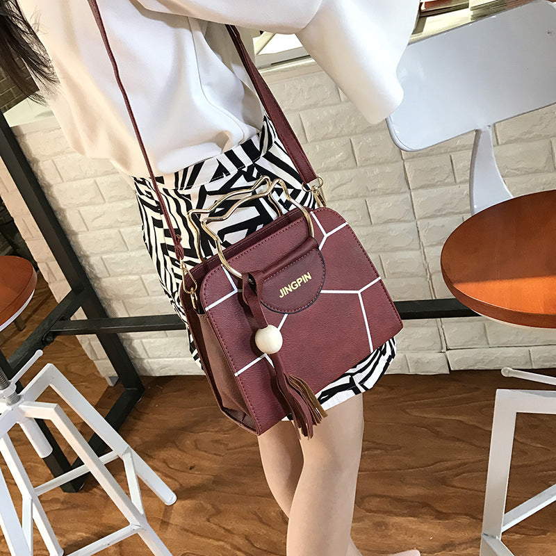 Cute cat handbags crossbody bag fashion handbags for lady - fashionshoeshouse
