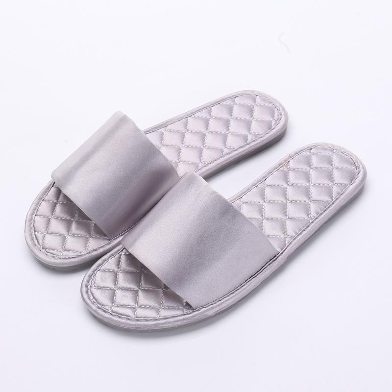 Lightweight Comfortable Slippers Non-slip Indoor Slippers - fashionshoeshouse