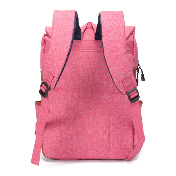 Backpack with USB Charging Port Lock Outdoor Backpack For Men And Women School Backpack Casual - fashionshoeshouse