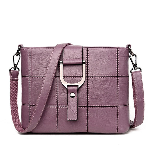 Fashion & casual shoulder bag for women - fashionshoeshouse