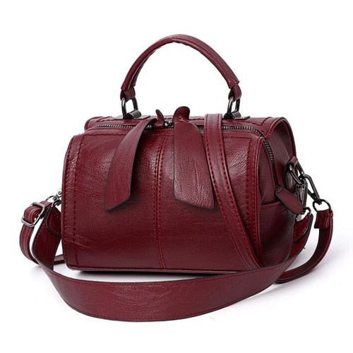 Elegant Handbag Women Cute Shoulder Bag - fashionshoeshouse