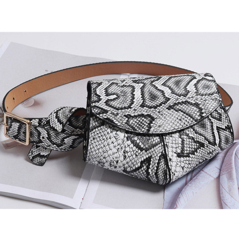 Fanny Pack Women Waist Bag - fashionshoeshouse