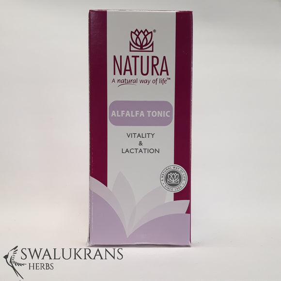 Natura Alfalfa Tonic - 200ml