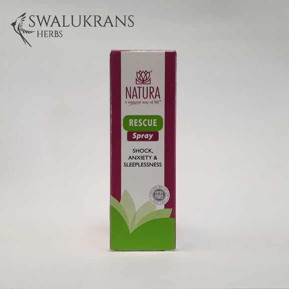 Natura Rescue Spray 25ml