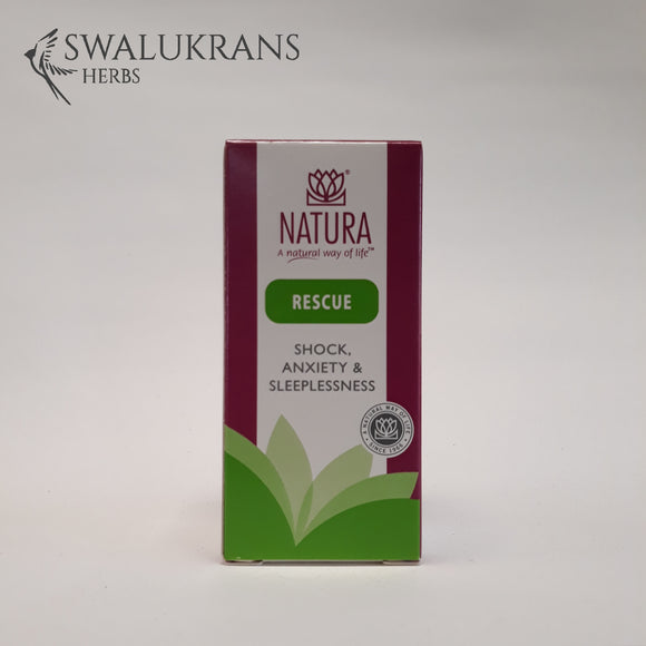 Natura Rescue (150 Tablets)