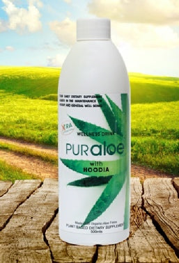 Pur Aloe Juice with hoodia Xtra Concentrate