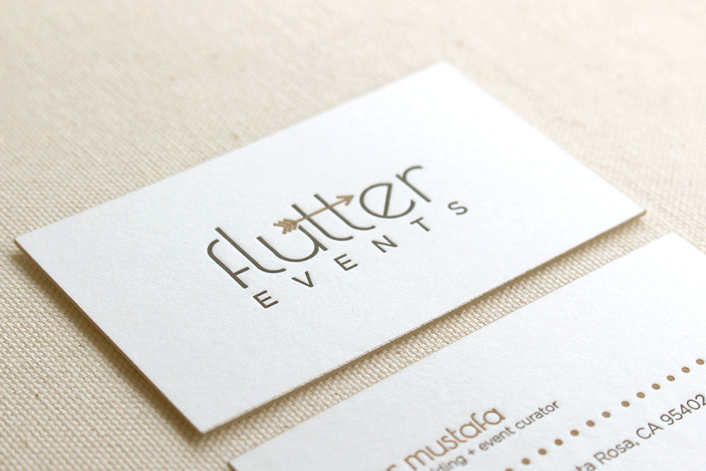 Letterpress Client Spotlight: Flutter Events