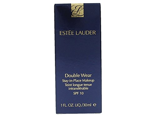 Double Wear Stay-In-Place Makeup SPF 10 by Estee Lauder
