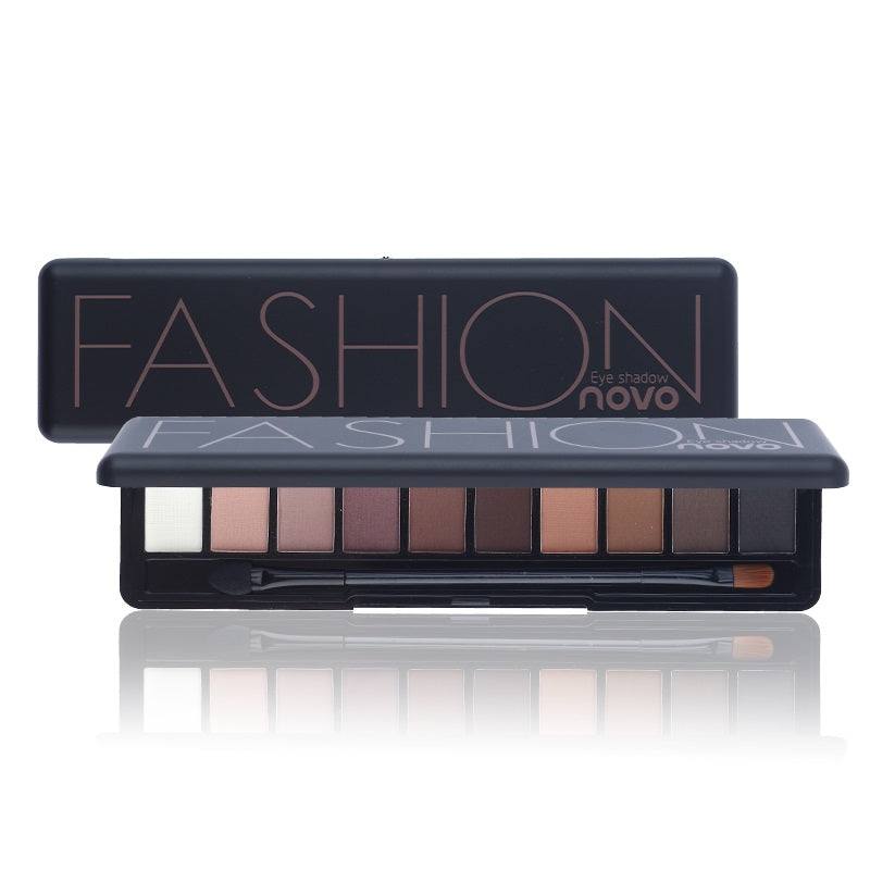 SHADE - Eye Shadow Shimmer Palette