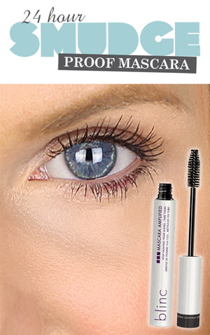 Mascara Amplified