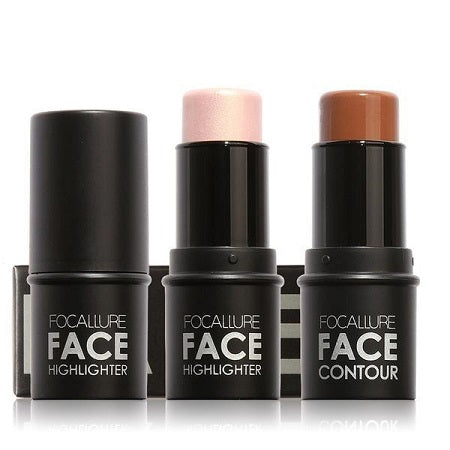 Contour / Highlighting Cream Stick (4 Shades)