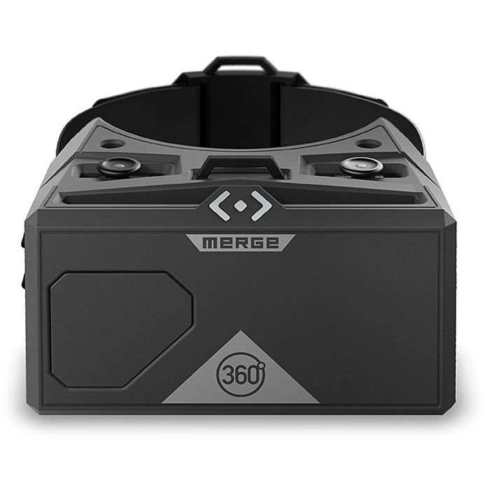 Merge VR Goggles Virtual Reality Headset