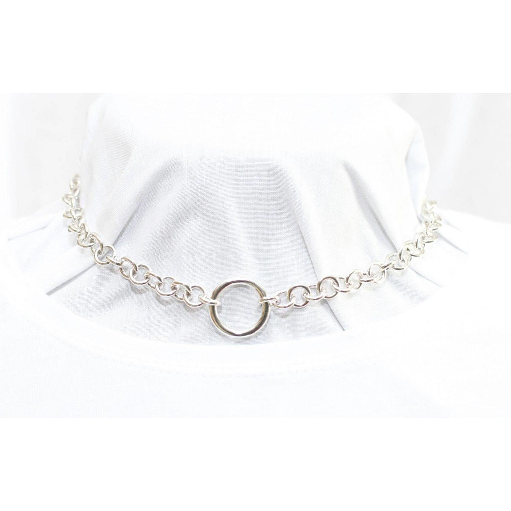 submissive_jewelrysubmissive_collarslave_collarSilver_day_collarNecklaceJewelrydiscreet_collarday_collarCollar_bdsmbdsm_jewelrybdsm_day_collarbdsm_collarsbdsm_collar_discreetBDSM_collarbdsm