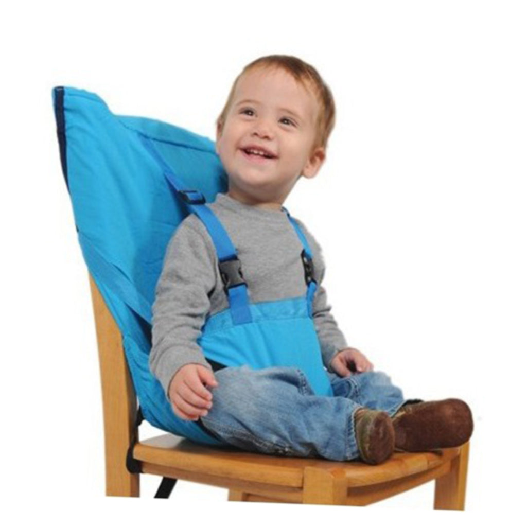 ... Compact Travel Baby Booster Seat ...