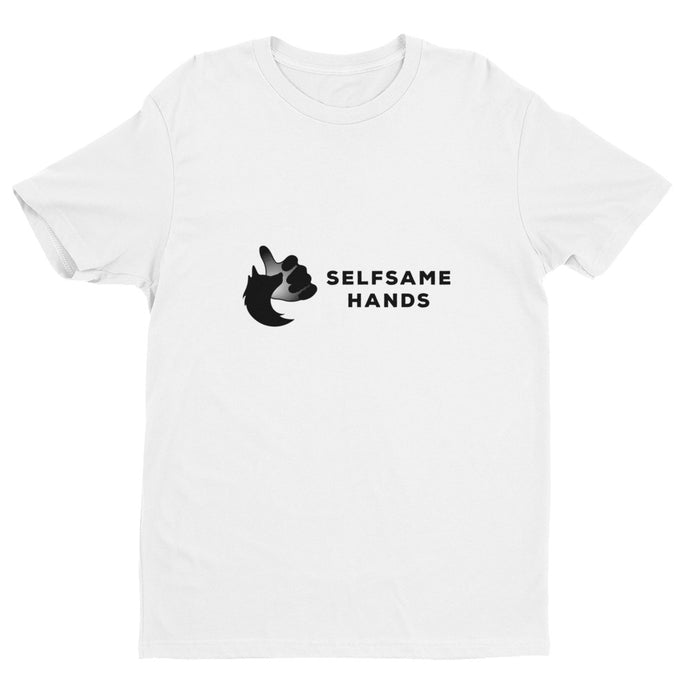 Selfsame Hands Short Sleeve T-shirt