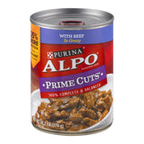 Dog Food (Canned)