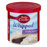 Betty Crocker Frosting