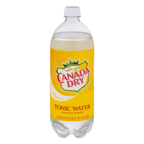 Tonic Water (includes bottle deposit)
