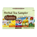 Celestial Seasoning 18-20 ct