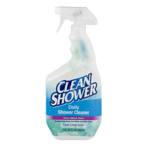 Bathroom Cleaners (Limit 1 per customer)