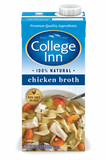 Broth & Chicken Stock