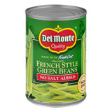 Del Monte Canned Vegetables (14.5-15.25 oz)