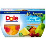 Fruit cups & Canned Fruit (Brand Name)