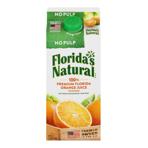 Florida Natural Juice