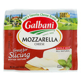 Mozzarella Block Cheese