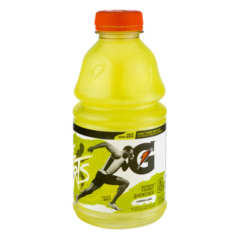 Gatorade (Price Includes Bottle Deposits)