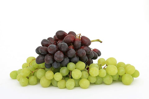 Grapes (Approximately 1 lb)