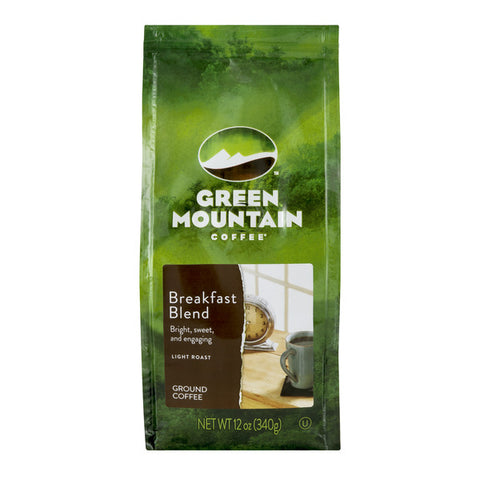 Green Mountain Coffee 12 oz