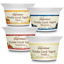 Store Brand Greek Yogurt - Single Serve