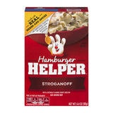 Hamburger & Tuna Helper