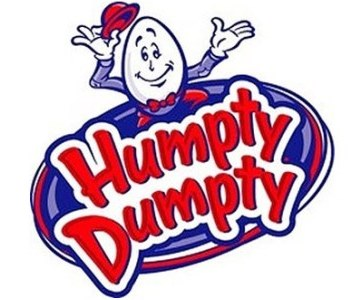 Humpty Dumpty Chips