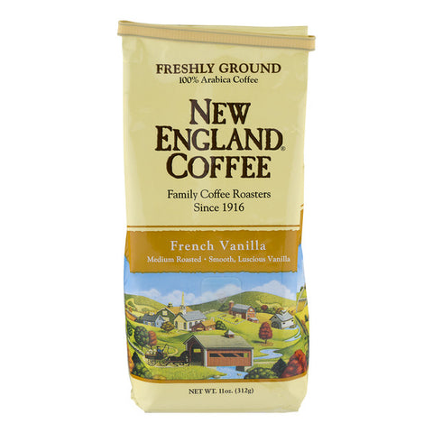 New England Coffee (10-12 oz)