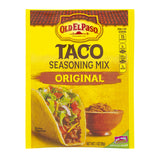 Taco Seasoning Mixes