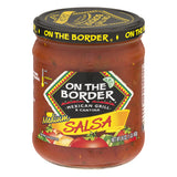 Salsa (Name Brands)