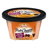 Spreadable Pub Cheese