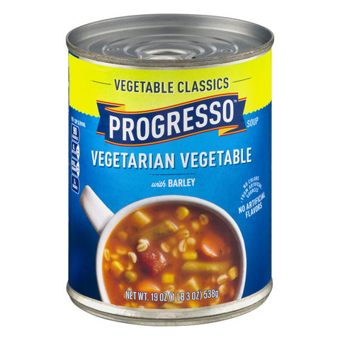 Progresso Ready to Serve Soups