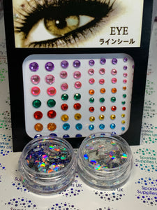 Eye Kit Bluebell