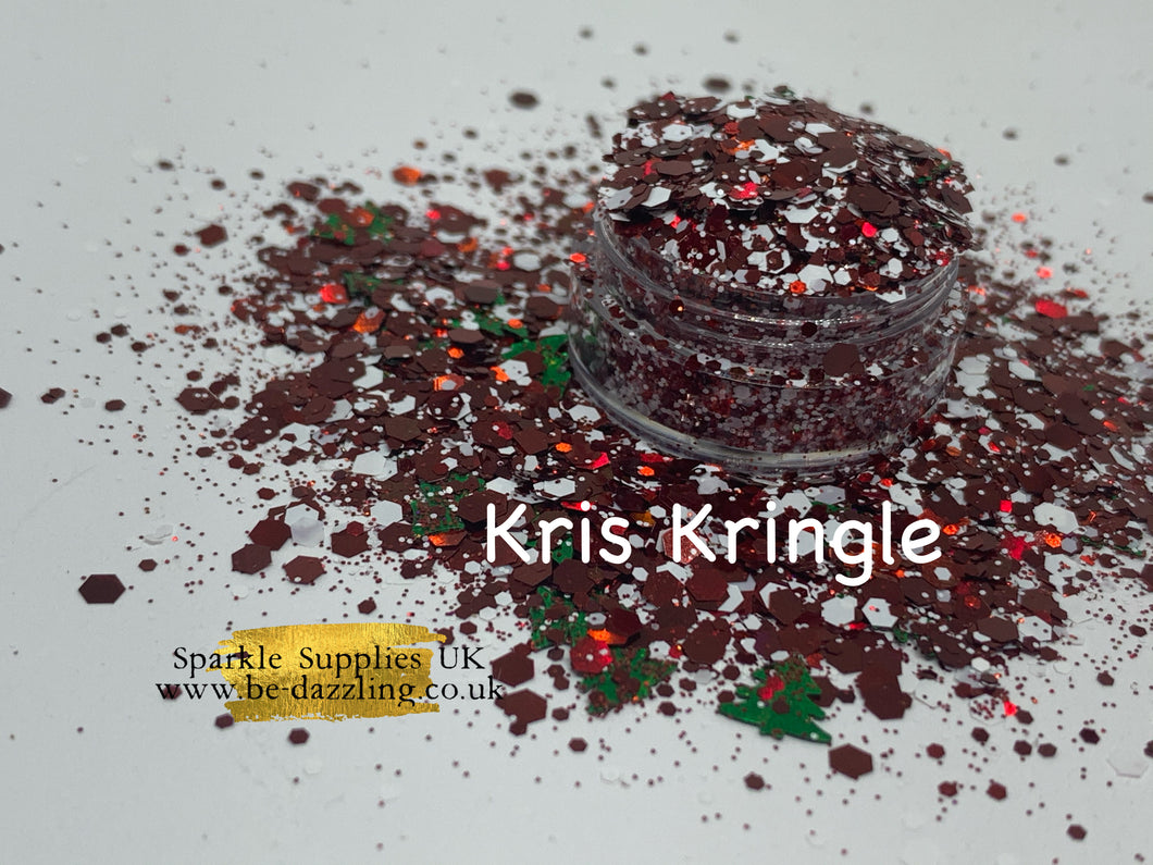 Kris Kringle (SSUK Unique Mix)