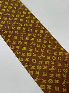 Designer Transfer Foil Gold (1 Metre Length)