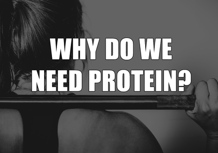 Why Do Women Need Protein?