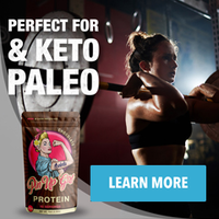 Protein for Paleo and Keto Diets | Learn More