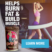 Helps Burn Fat and Build Muscle | Learn More