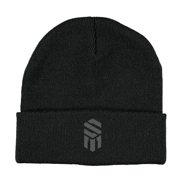 Stipe Winter Beanie